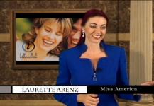 Laurette Arenz Miss America