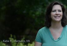 Client Testimonial Prenatal Yoga By Kate P.