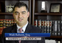 Raheen Law Group, PC.