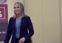 Lisa Cummings Keynote